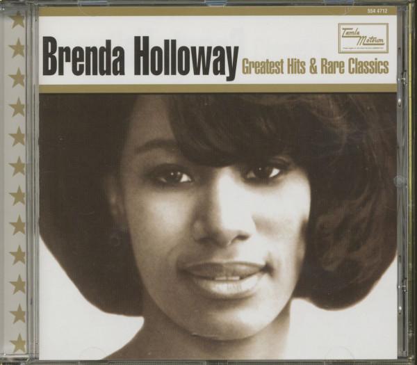 Greatest Hits & Rare Classics (CD)