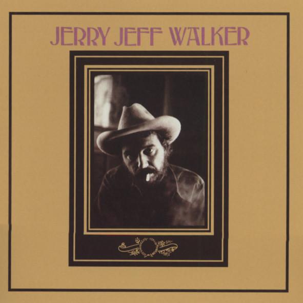 Jerry Jeff Walker (1972)...plus