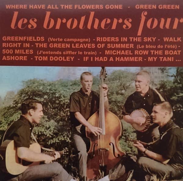 Greenfields (2-CD)