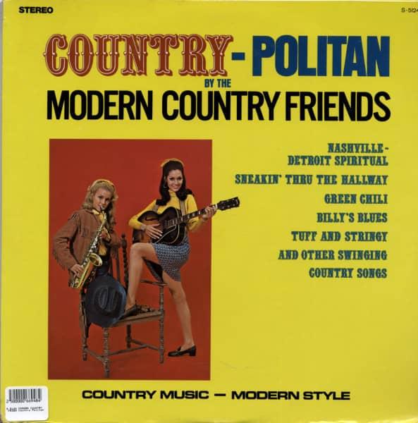 Country Politan