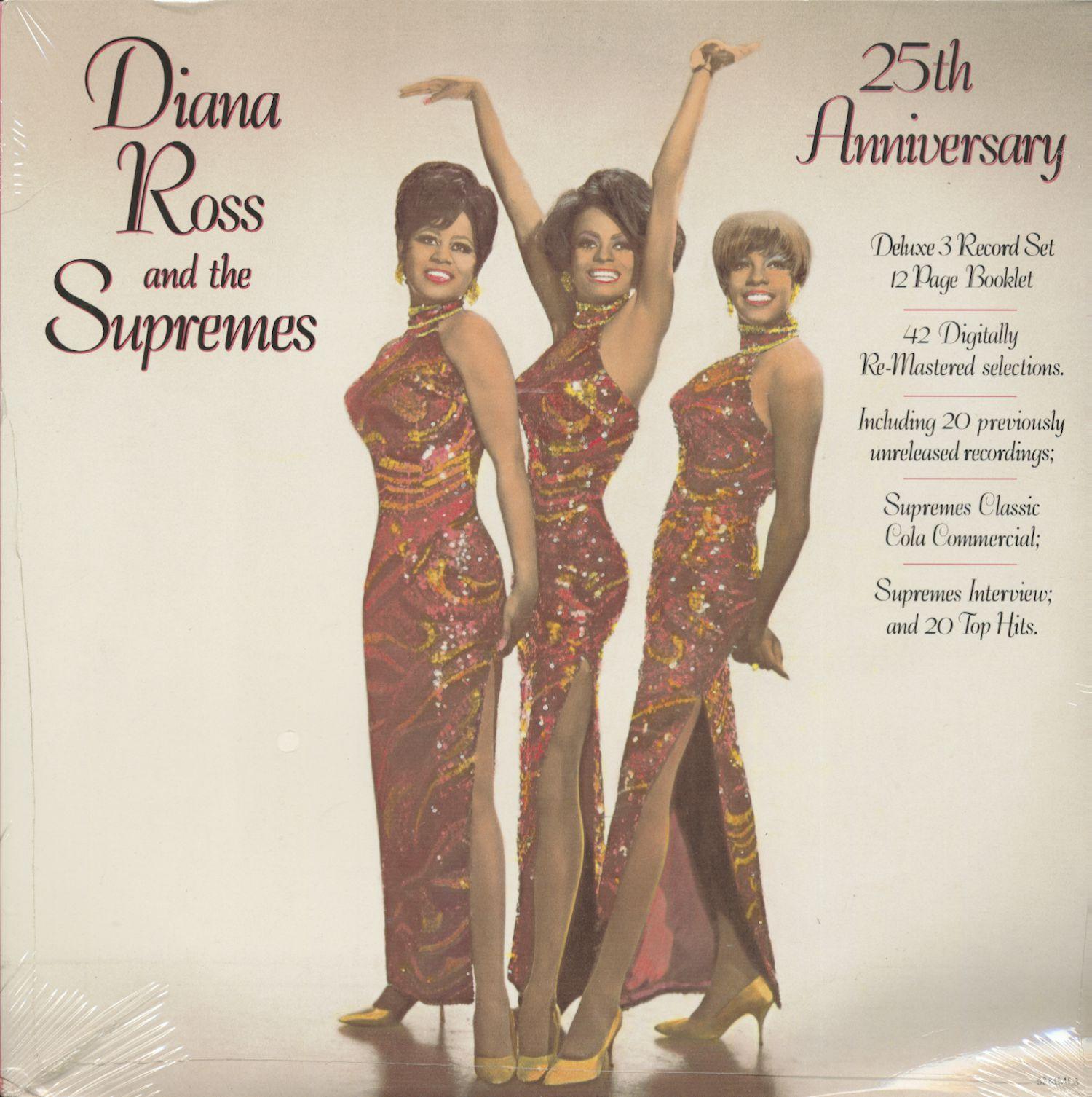 Diana Ross And The Supremes Torrent