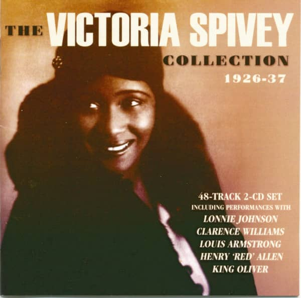 Collection 1926-37 (2-CD)