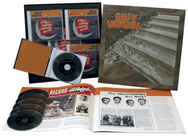 Sail Along Silvery Moon (6-CD Deluxe Box Set)