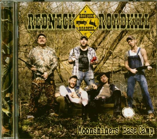 Moonshiners' Base Camp