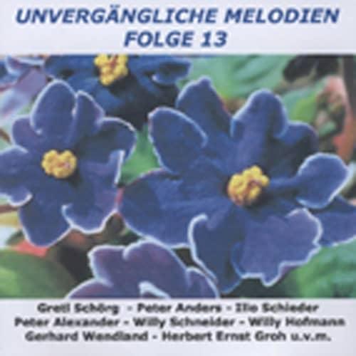 Vol.13, Unvergängliche Melodien