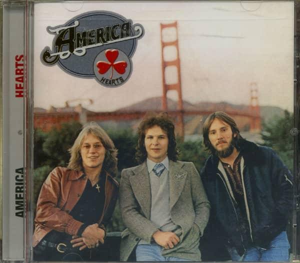 Hearts (CD)