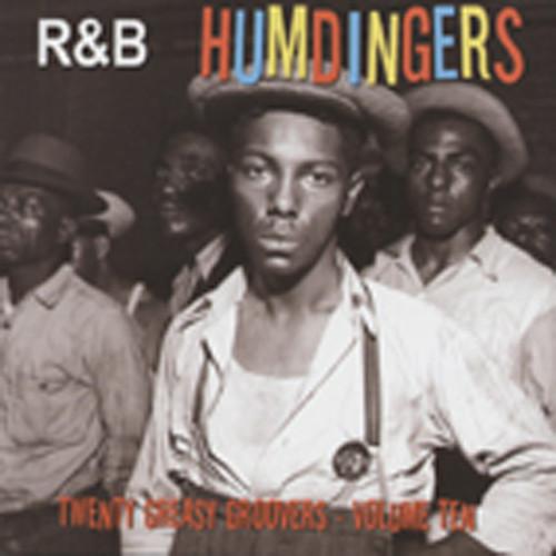 Vol.10, R&B Humdingers