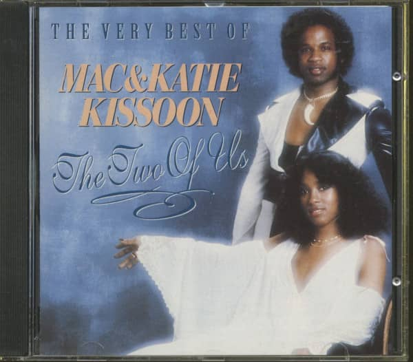 The Two Of Us - The Very Best Of Us (CD)