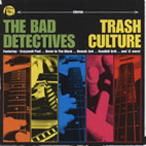 Trash Culture