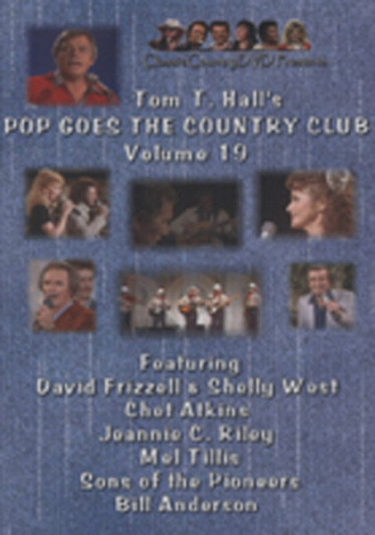 Vol.19, Pop Goes Country (1982)