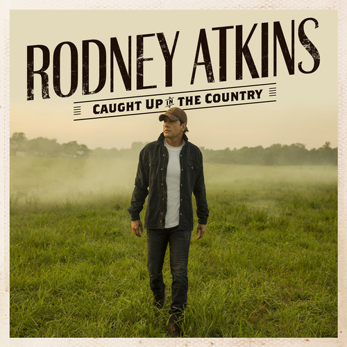 Caught Up In The Country (CD)