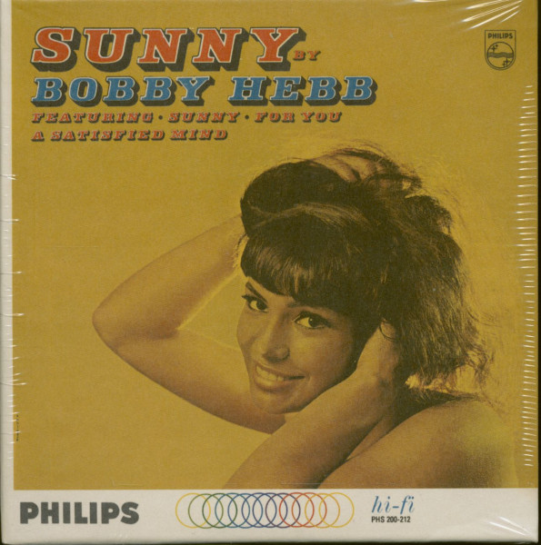 Sunny (CD, Ltd.)