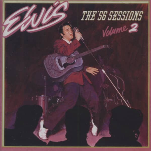 The '56 Sessions Vol.2