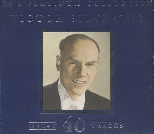 The Platinum Collection - Great 40 Tracks (2-CD)
