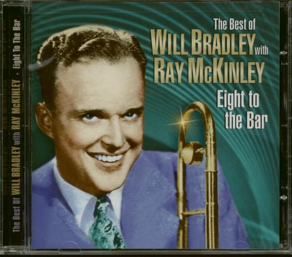 Best of W. Bradley & R. McKinley: Eight to...