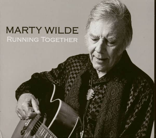 Running Together (CD)