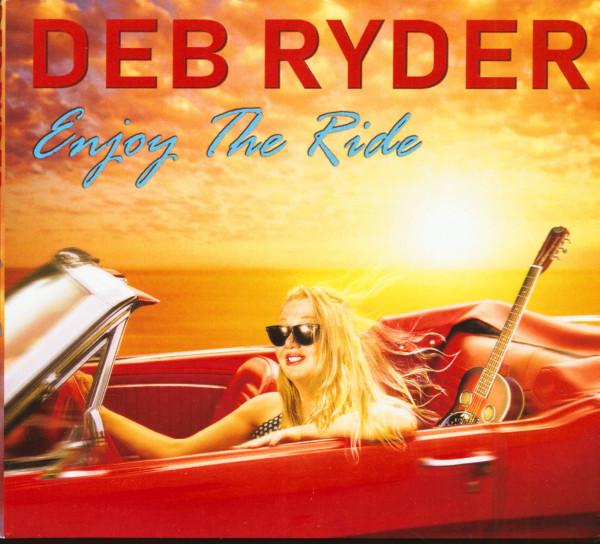 Enjoy The Ride (CD)