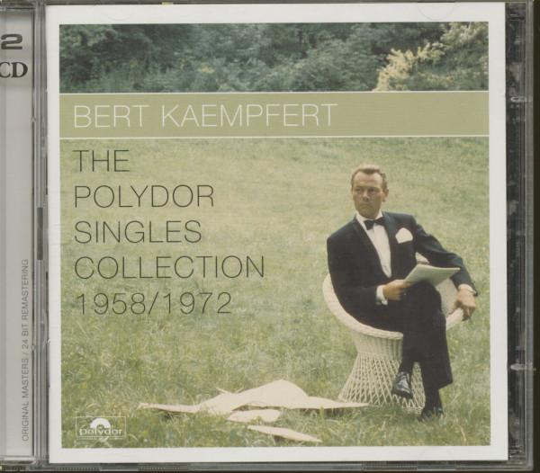 The Polydor Singles Collection 1958-72 2-CD