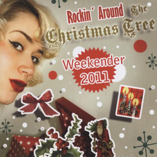 Rockin' Around The Christmas Tree (2011)