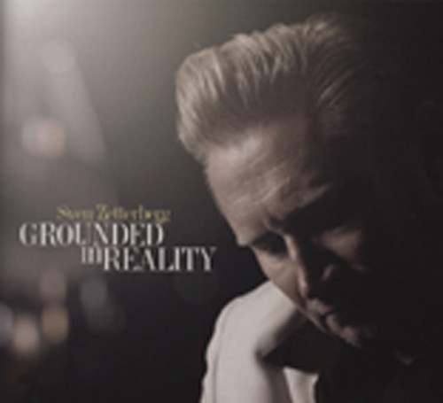 Grounded In Reality (CD)
