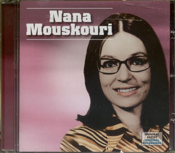 Nana Mouskouri (CD)