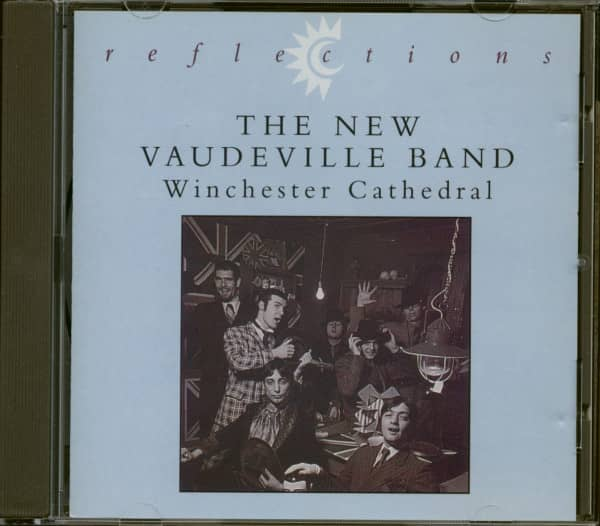 Winchester Cathedral (CD)