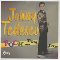 Rock Del Tom Tom (LP)