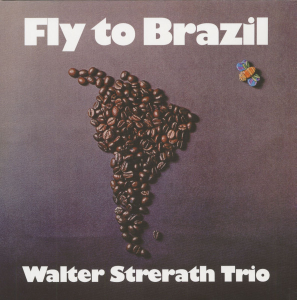 Fly To Brazil (Vinyl)