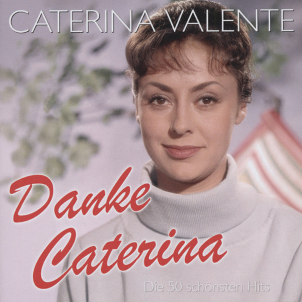 Danke Caterina (2-CD)