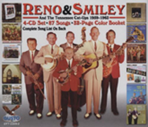 1959-63 (4-CD)