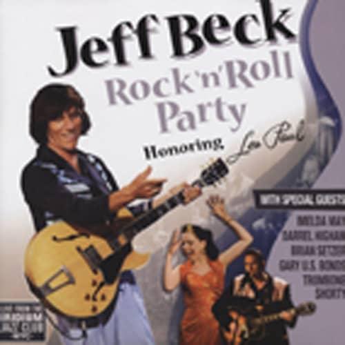 Rock'n'Roll Party-Honoring Les Paul 2x180gLP