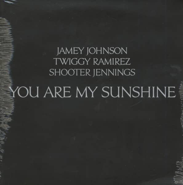 You Are My Sunshine (LP, Maxi)