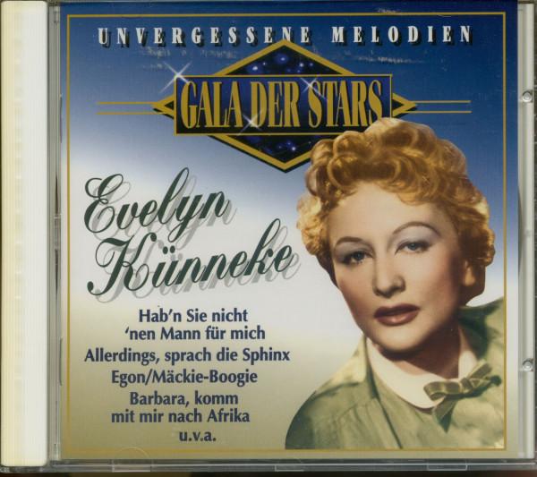 Unvergessene Melodien (CD)