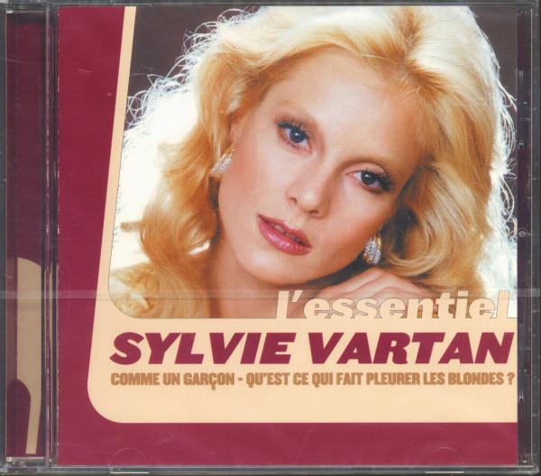 L'essential (CD)