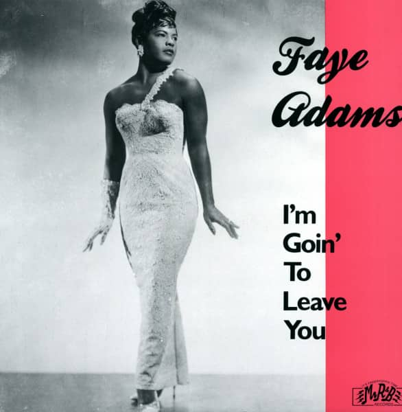 I'm Goin' To Leave You (1952-61)