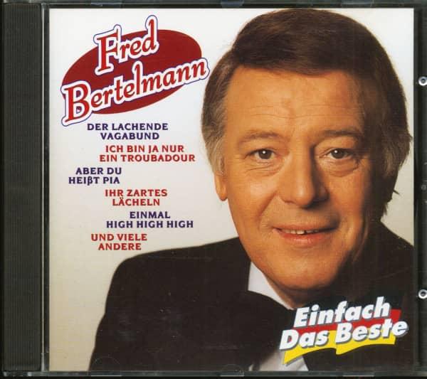 Einfach das Beste (CD)