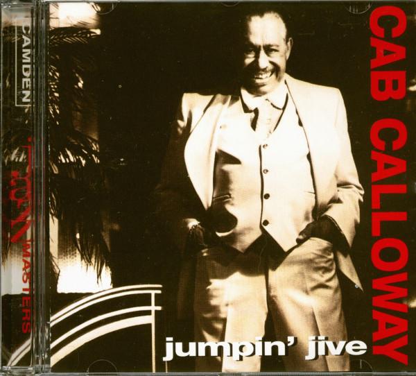 Jumpin' Jive (CD)