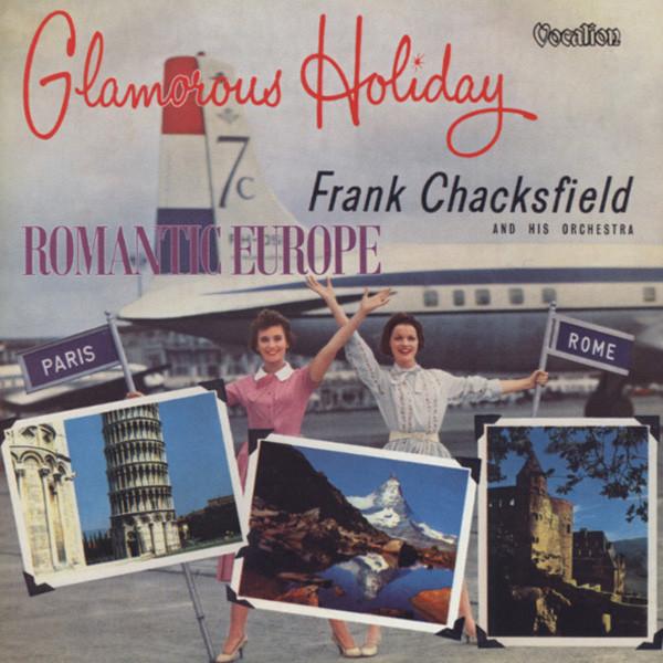 Romantic Europe & Glamorous Holiday