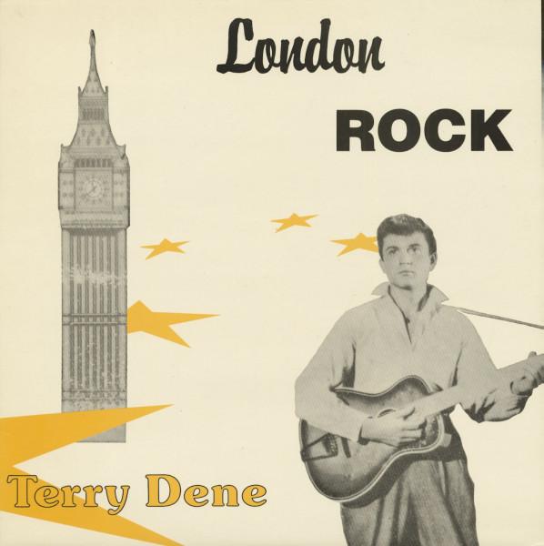London Rock (LP)