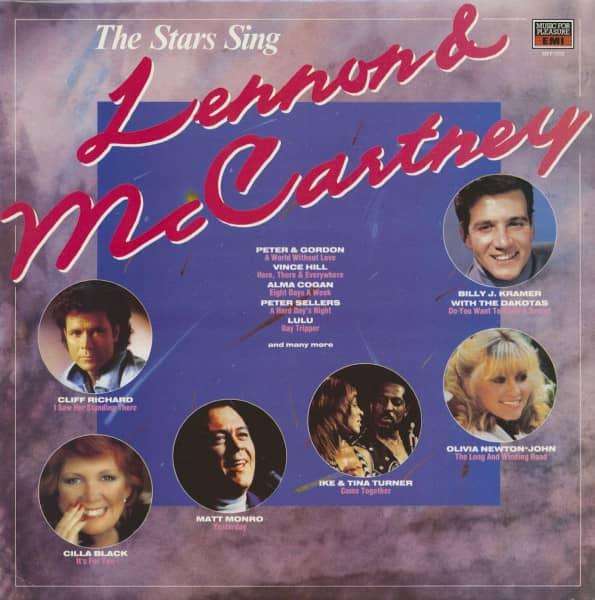 The Stars Sing Lennon & McCartney (LP)