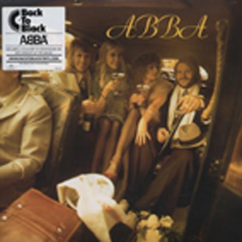 Abba (1975) 180g Vinyl Rmst.(incl.MP3 Voucher