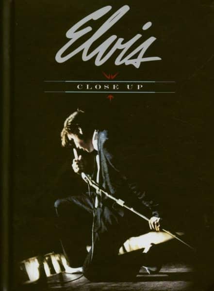 Close Up (4-CD, Hardcover Digibook)