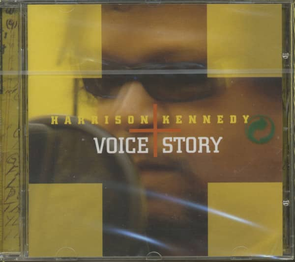 Voice And Story (CD)