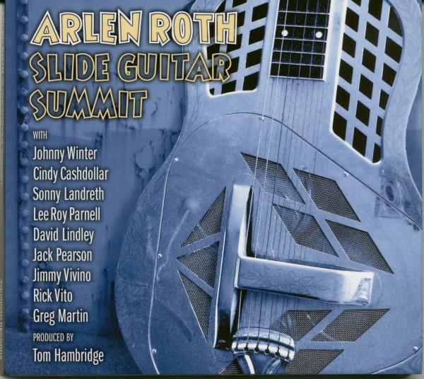 Slide Guitar Summit
