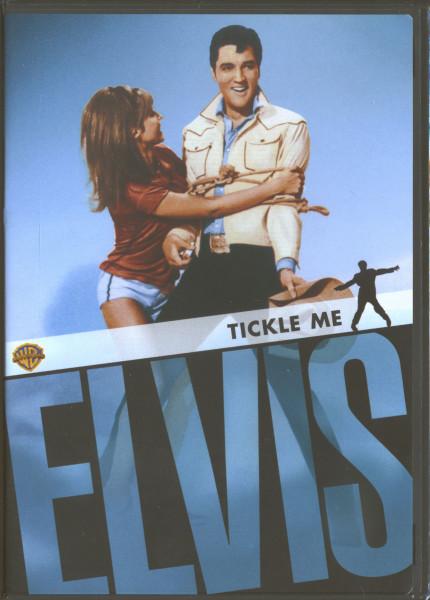Tickle Me - USA 1965 (DVD)