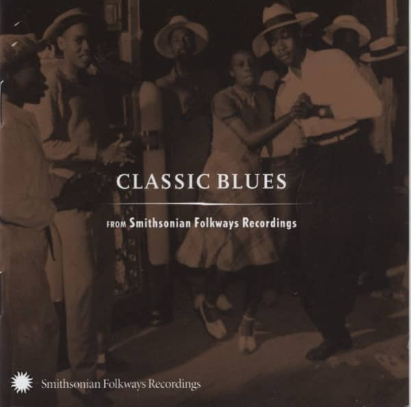 Classic Blues From Smithsonian