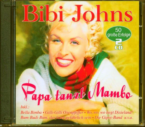 Papa tanzt Mambo - 50 große Erfolge (2-CD)