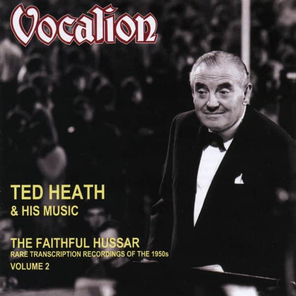 The Faithful Hussar - 1950s Transriptions