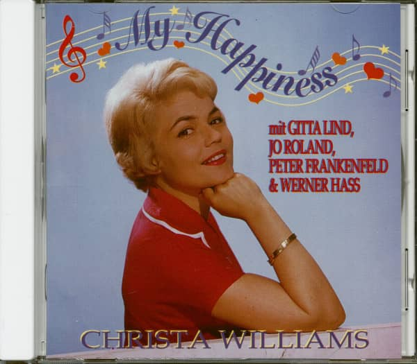 My Happiness (CD)