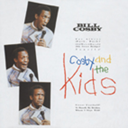 Cosby And The Kids (1986)
